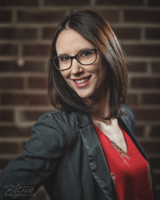 Amanda Huggett